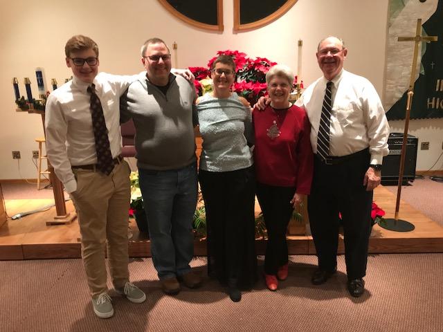 Christmas Eve – Tradition #9