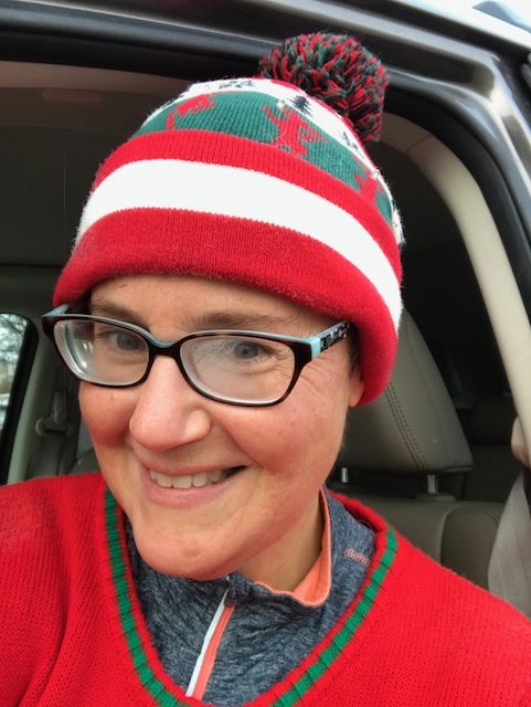Frosty 5 Miler – Tradition #8