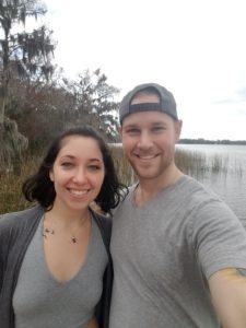 Drew Kairos & Wife in FL