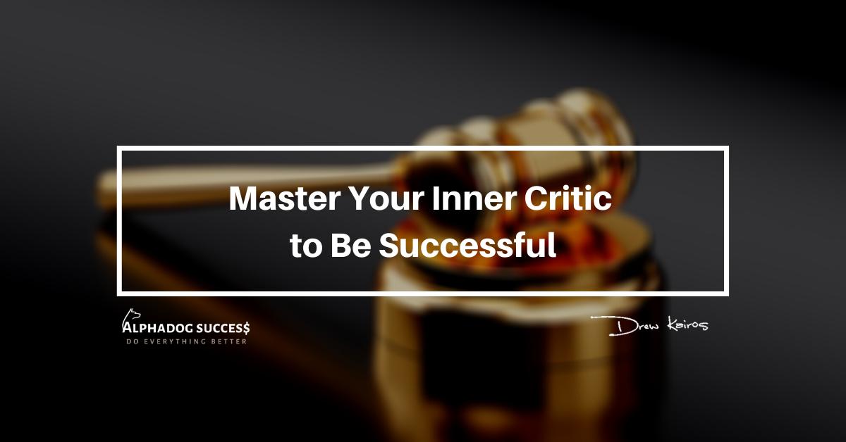 Inner Critic Blog Post