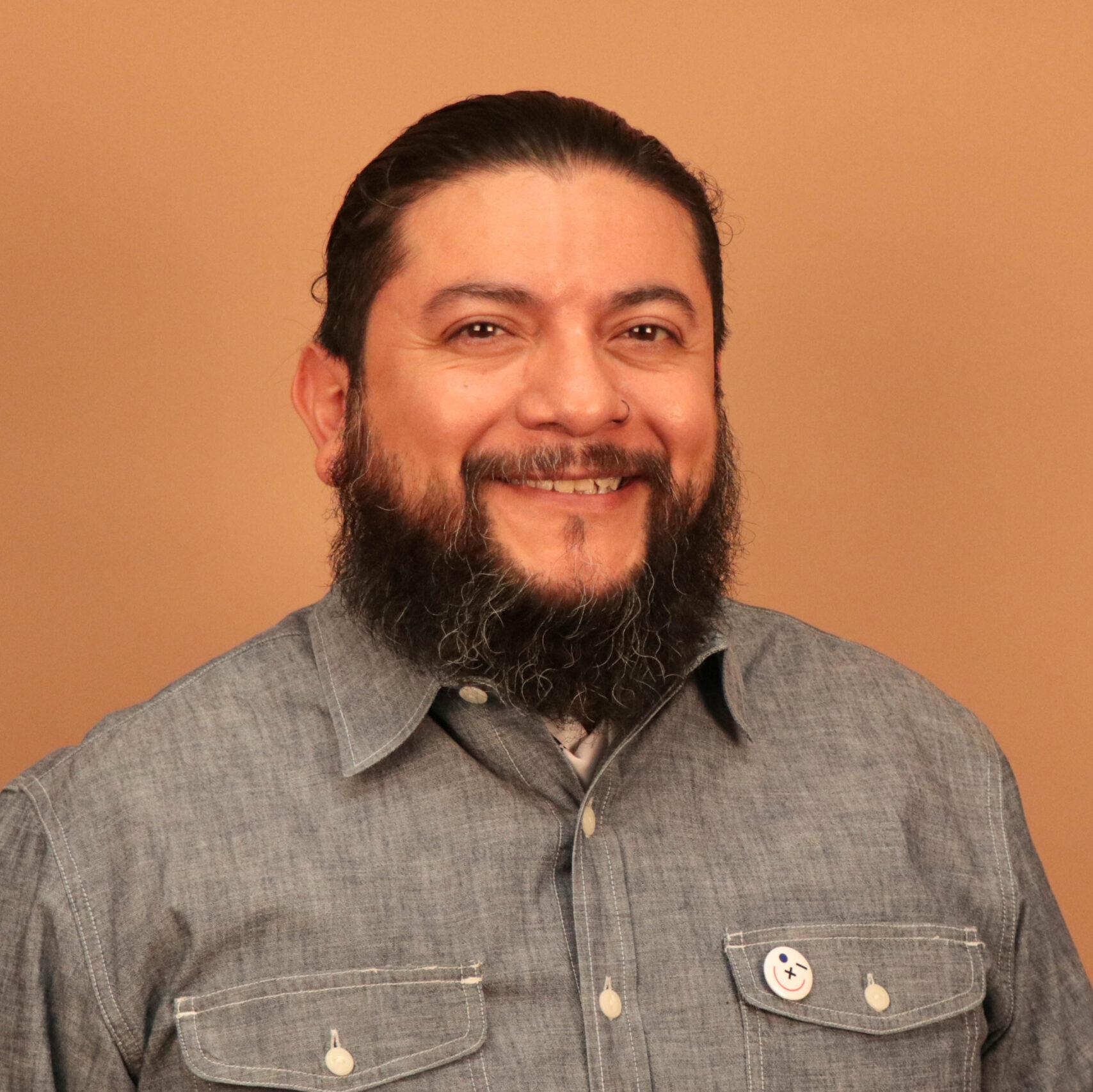 Michael Quinones