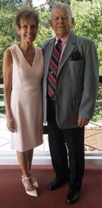 Dick and Maureen Sowinski