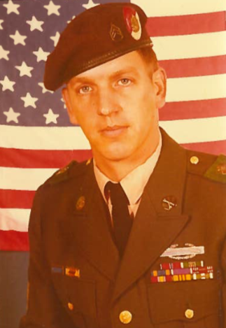 Mike Allen Official Photo