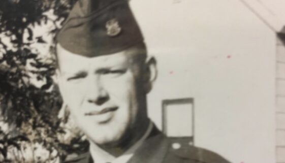 Sergeant George Williams Featured Image