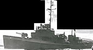 Coast Guard Cutter Aurora (WPC 103)