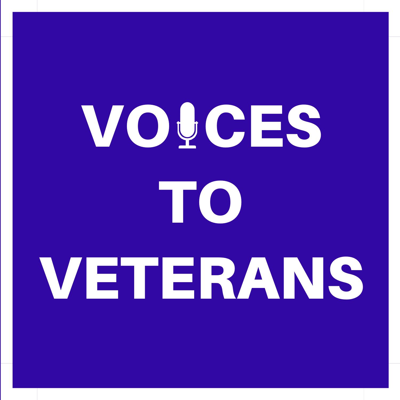 Voices To Veterans