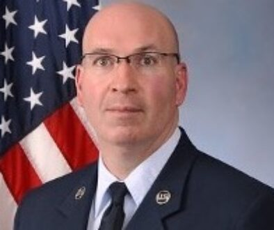Jay Mastrud - Air Force Service Picture Featured Image