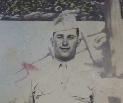Oscar Green at Basic Training in Georgia - Featured Image