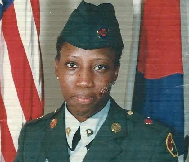Sergeant Alice Gallop West, U.S. Army – Service to Others Comes First