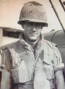 Dave Himmer in Vietnam