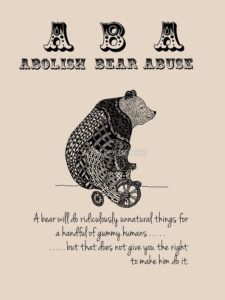 ABA Bear