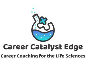 A logo for Career Catalyst Edge.