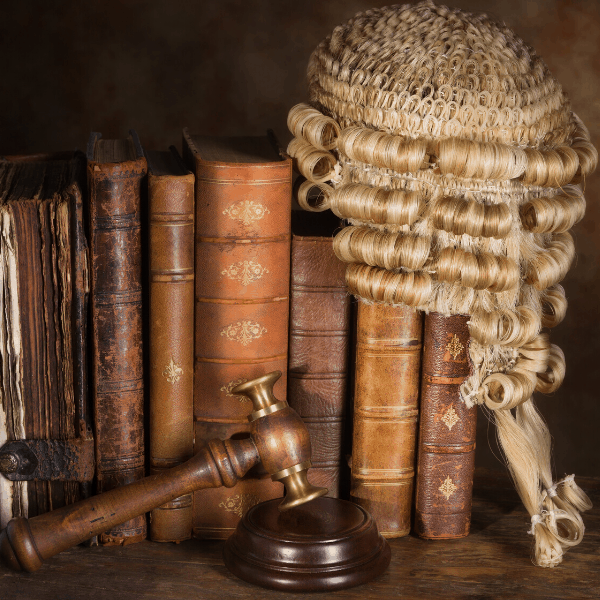 judicial release - Bensing Law