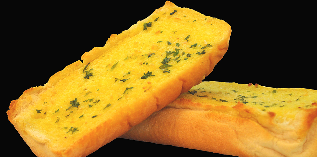 <p>LA FAMIGLIAGARLIC BREAD Available in: 48 X 175 GM P/CTN – Product Code – 6280 To order contact Aquanas on (03) 9899 3474 or hop on the AQUANAS APP to order</p>
