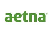 Logo for Aetna Insurance