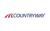 Logo for Countryway.