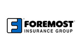 Logo for Foremost Insurance Group.