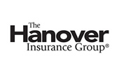 Logo for The Hanover Insurance Group.
