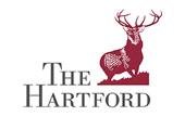 Logo for The Hartford.