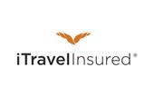 Logo for iTravel Insured.