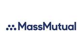 Logo for Mass Mutual.