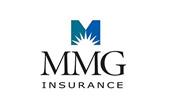 Logo for MMG Insurance.