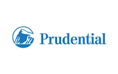 Logo for Prudential.