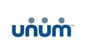 Logo for Unum.