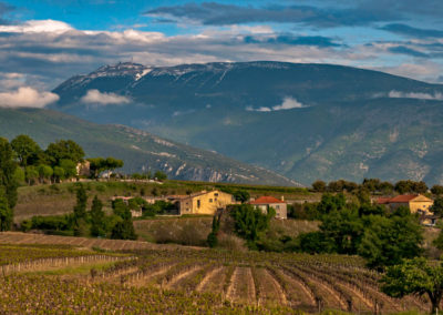 the mighty ventoux