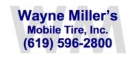 Wayne Miller Tires