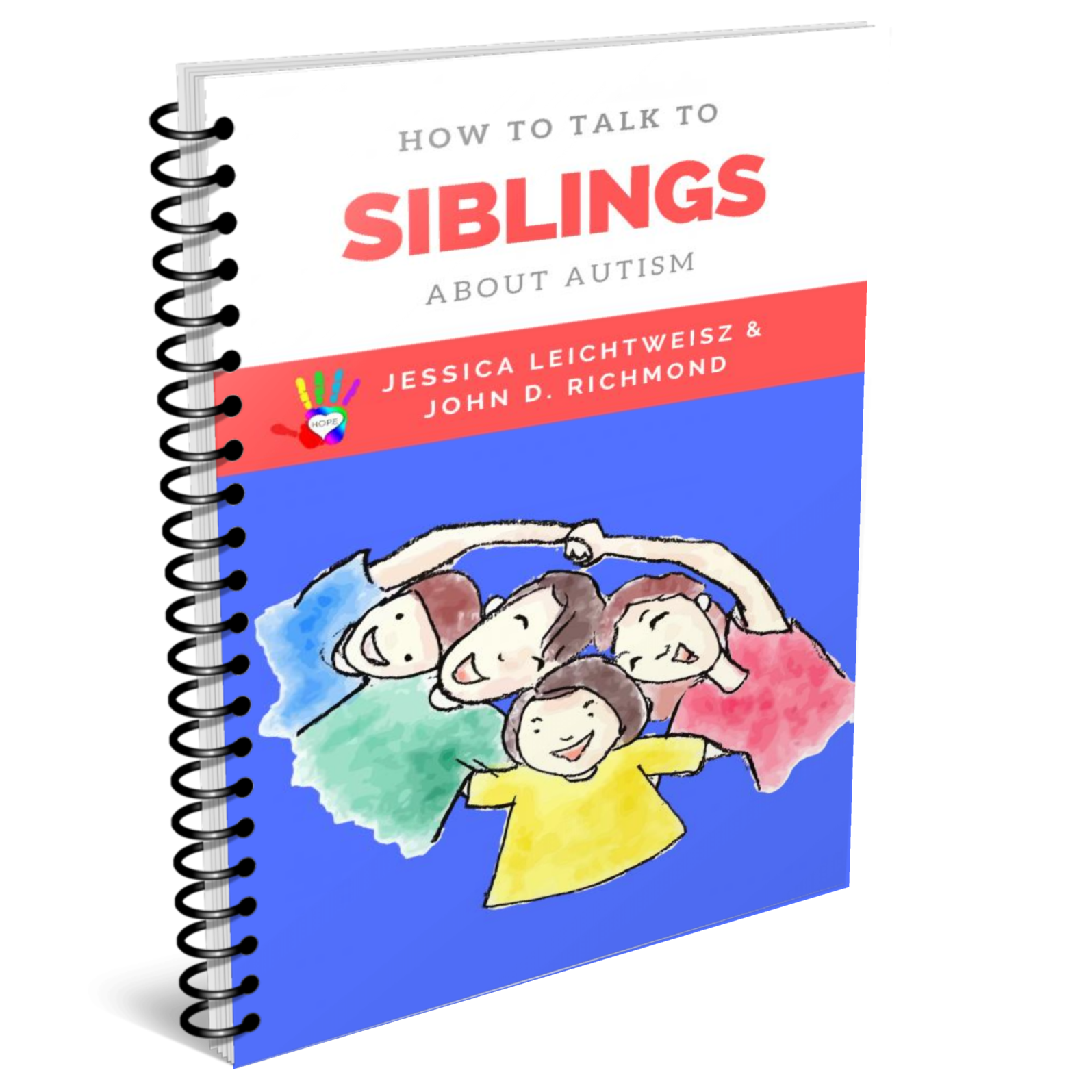 How to Talk to Siblings About Autism