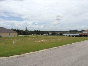 Photo: Lago Katrina property