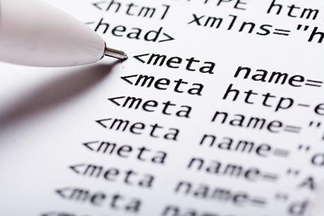 Metadata Prep for Publishing