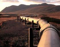 Oil Pipeline Mercaptan Odor Control