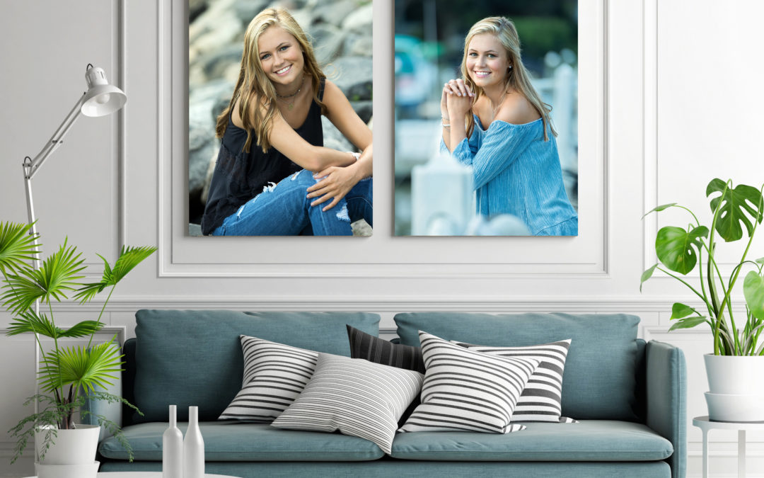 Choosing Portraits for Your Walls
