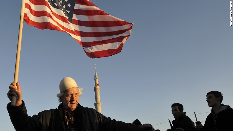 America: War or peace with the Muslim world?