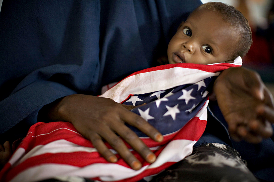 What's so great about Patriotism?