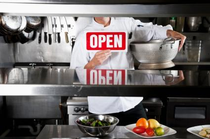 Opening a restaurant? What my 7 year old taught me about Capitalism
