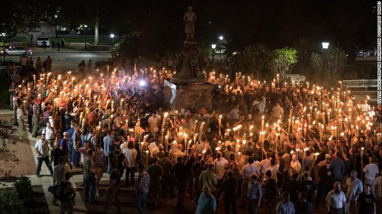 Smashing Confederate statues benefits who?