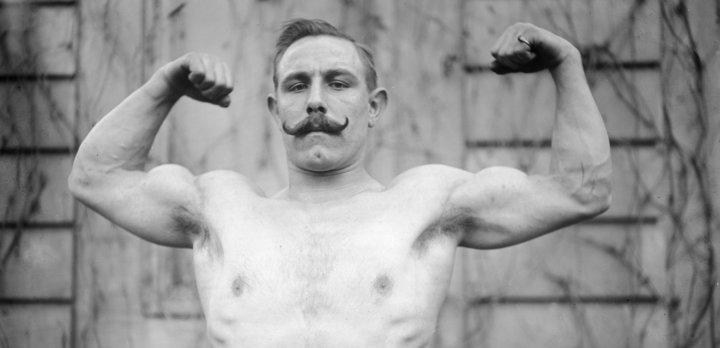 Toxic masculinity is an oxymoron
