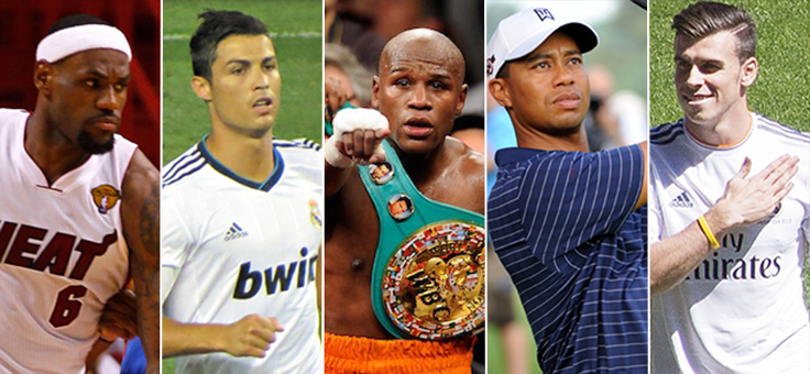 Why the Left loves the rich athlete but loathes the rich businessman