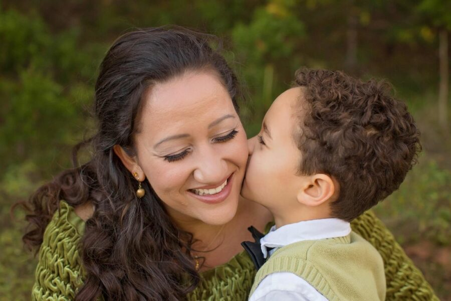 Here are 4 reasons I know God loves women and children