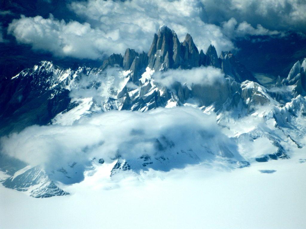 Journey to Torres del Paine