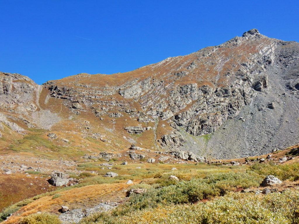 Mt. Adams (13,931′)