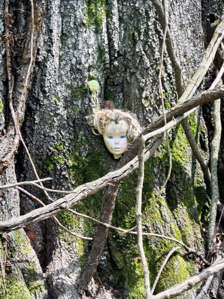 Doll's Head Trail (Atlanta, GA)