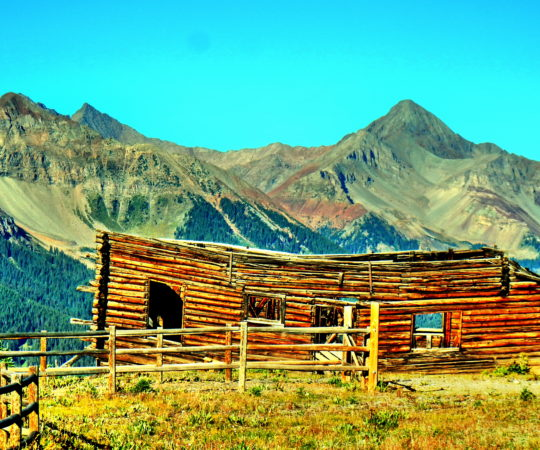 Alta Ghost Town & Lakes