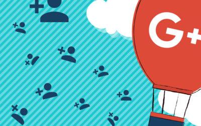 Google+ vous aide à améliorer la visibilité de votre entreprise