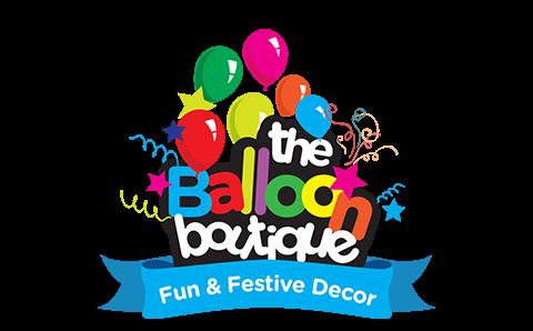 The Balloon Boutique