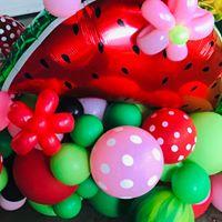 Balloon Bouquet Deliveries