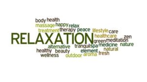 relaxation-words